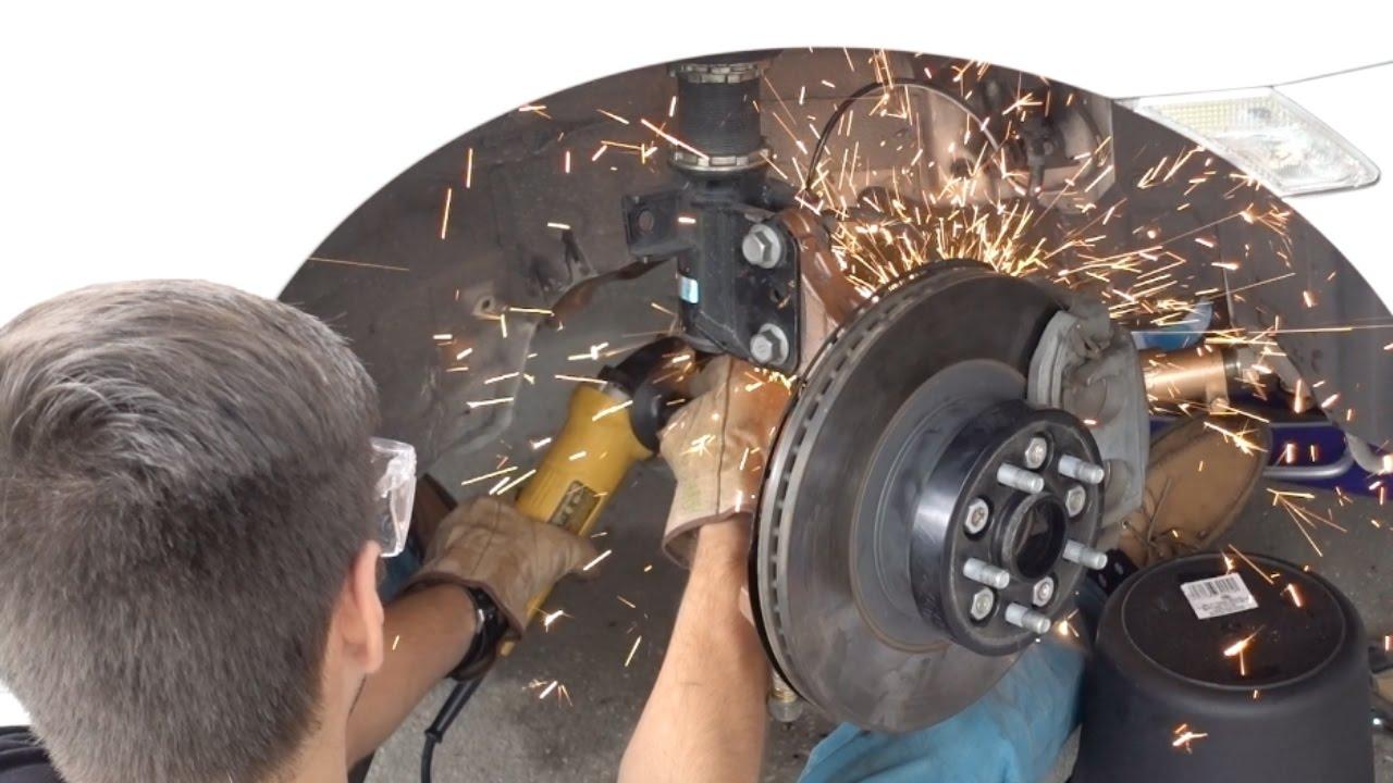 FRS Angle Kit Install + Drift Test   S14 Maintenance +