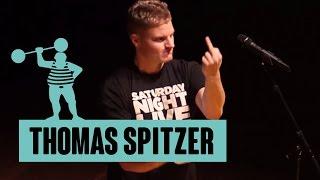 """Thomas Spitzer: """"Oh, wie schön ist Kebapland!"""""""