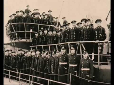 U-869 - O Submarino perdido de Hitler - Parte 1