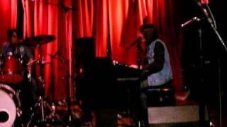 Ben Kweller - Sawdust Man - Mercy Lounge