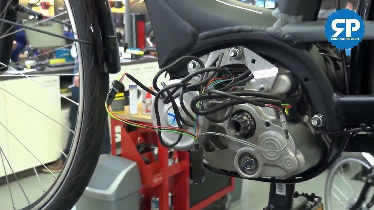 E Bike Opvoeren Zo Monteer Je Een Speedchip In Bosch Middenmotor Aub Niet Bellen Voor Meer Info Youtube