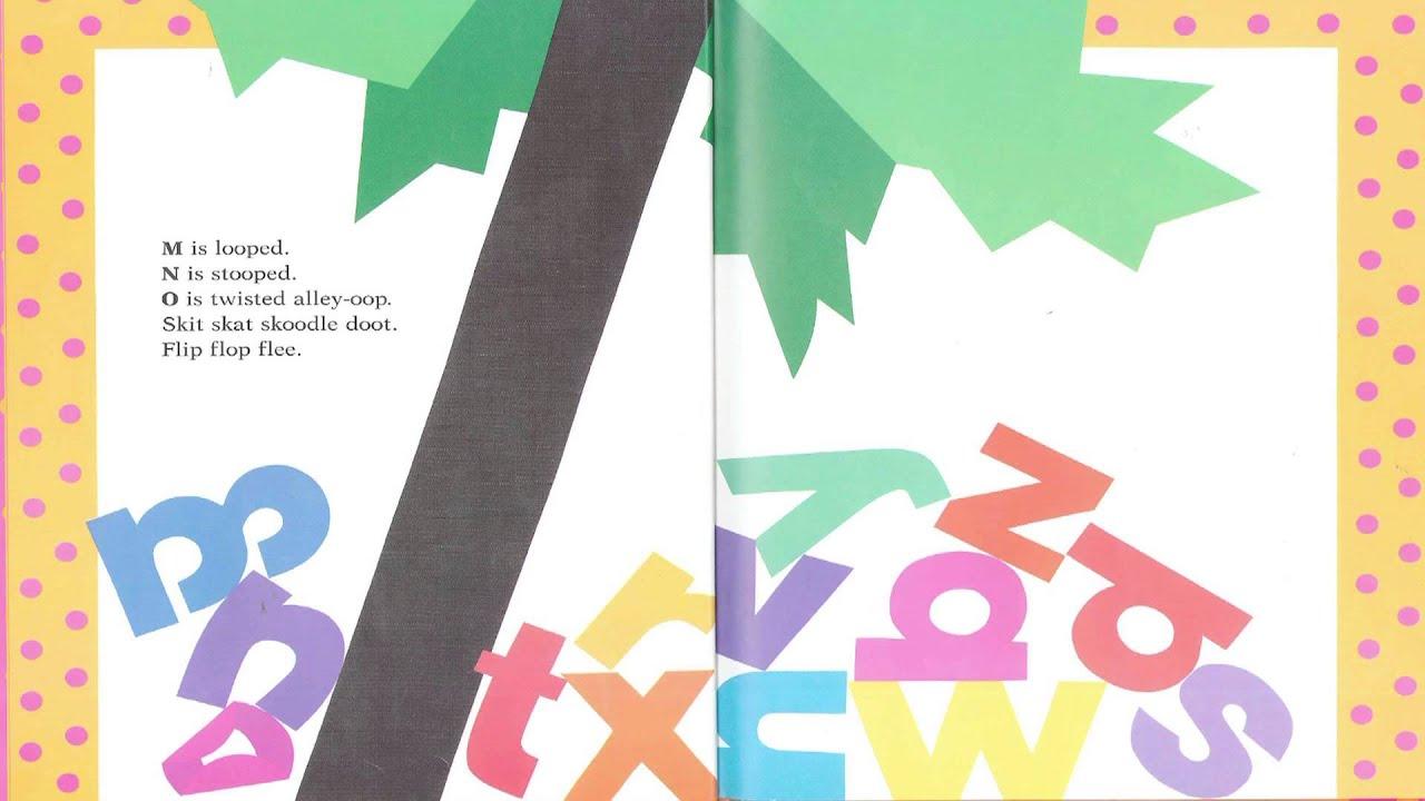 """Chicka Chicka Boom Boom"" BEE Bear Book Club S.1 Ep.6 ... - photo#24"