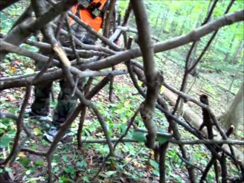 bow hunting blinds for ground theoutdoorspros best blind
