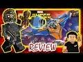 Lego Super Heroes Milano Vs Abilisk Review Guardianes de la Galaxia 2