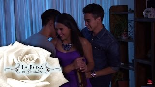 Larissa acusa a Manuel de violación | La otra cara de la moneda | La Rosa de Guadalupe