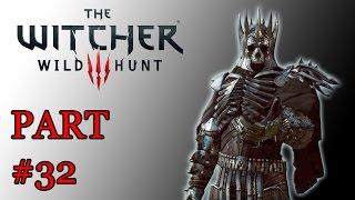 [Vietsub] Cùng chơi The Witcher 3 Wild Hunt - Tập 32 Trận Chiến tại Kaer Morhen