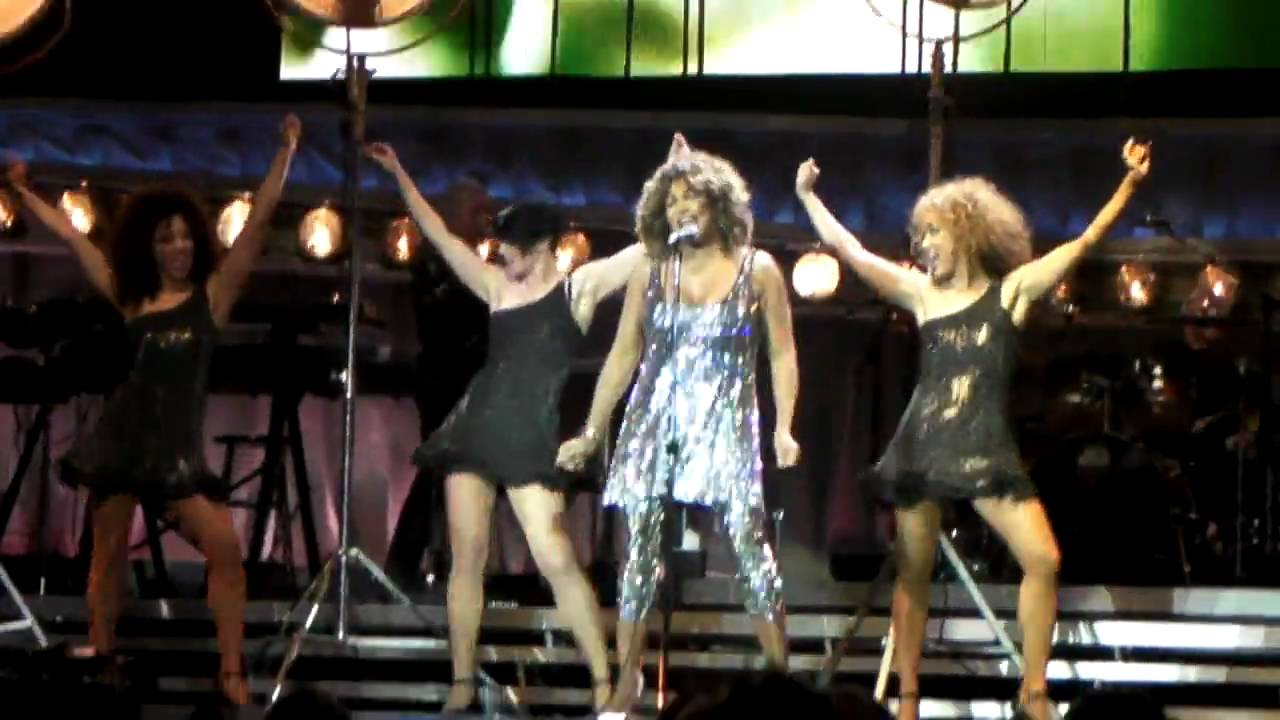 Will Tina Turner Tour Again