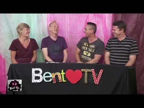 Bent TV: Lip Service (Agony Aunt help for - Bo, Serge, Alex, and Kim), 15JUL16