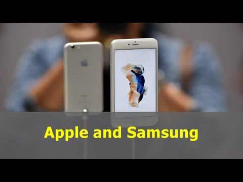 Apple and Samsung fined for slowing down older phones