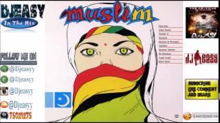 Muslim Riddim Mix  1992  (Xterminator Philip 'Fatis' Burrell)   mix by Djeasy