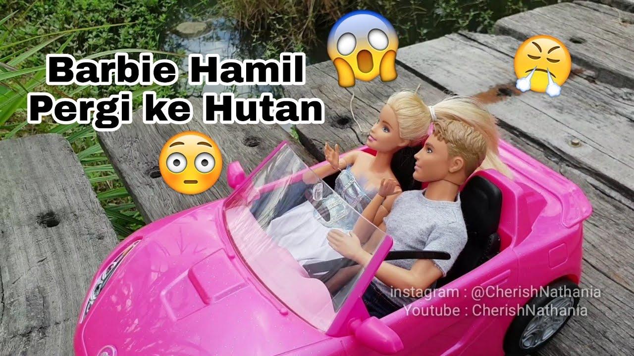 Video Barbie Cantik Hamil Hampir Melahirkan Dan Ken Cerita Drama Dongeng Barbie Bahasa Indonesia