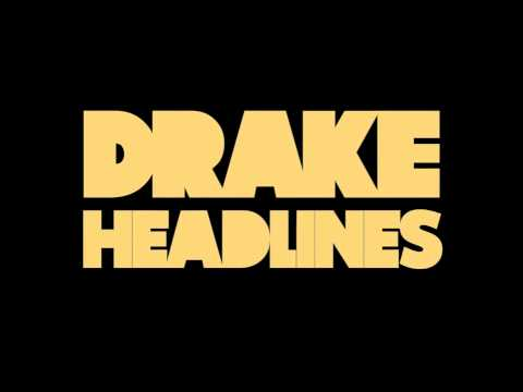 Drake - Headlines (Clean)