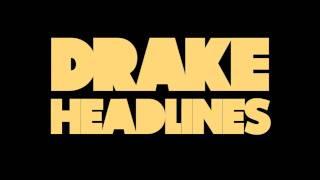 Drake - Headlines (Clean)