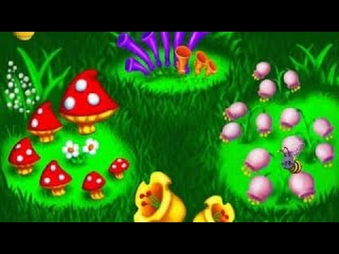 Reader Rabbit Toddler Musical Meadow Kid Videos