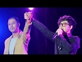 Lay Me Down(สุดสุด)-Sam Smith: Room39ft.หนึ่ง จักรวาล @Beautiful Moment Concert By Wacoal & 88.5 EDS