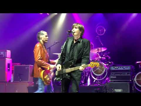 Del Amitri London 2018 - Always The Last To Know