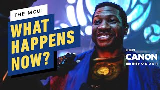 Marvel Canon Fodder: What Happens Next in the MCU? | IGN Live: Summer Entertainment Preview