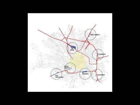 Scali ferroviari. Soggetti e progetti. Caprarella; De La Pierre  Milano 9 2 2017