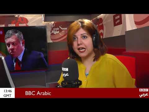 هل تؤيد مصر -صفقة القرن-؟  - نشر قبل 5 ساعة