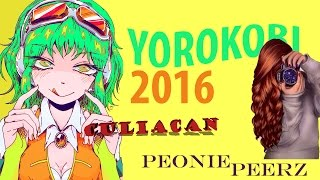 YOROKOBI 2016 CULIACAN