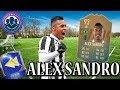 🔴ELE VOLTOU🔴DME SBC [ALEX SANDRO COMEMORATIVO] MAIS BARATO FIFA 19