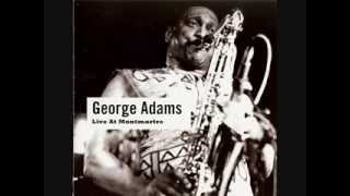 George Adams   Live at Montmartre   Forever Lovers