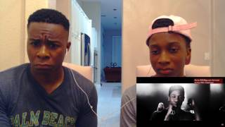 XXL Freshmen 2013 Cypher Reaction