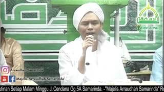 Qasidah Karomah Ya Umar Muhdor & Astagfirullah - Al Ustadz Muhammad Yasin