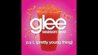 Glee - P.Y.T. (Pretty Young Thing) & Download Link