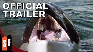 Orca (1977) - Official Trailer (HD)