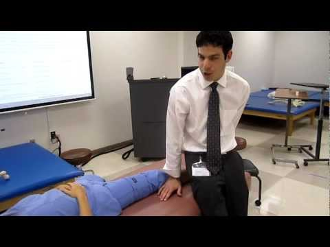 Ankle Sprain and Fibula Treatment