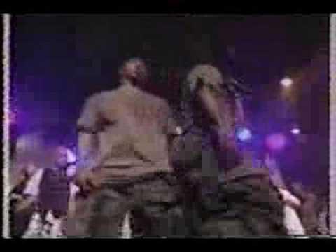 Onyx - Slam (live at phat jam)