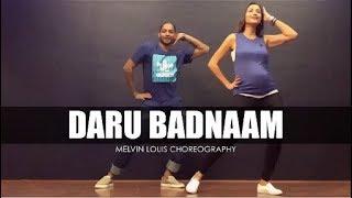 Video Daru Badnaam | Melvin Louis ft. Mumbai Mummy download MP3, 3GP, MP4, WEBM, AVI, FLV Agustus 2018