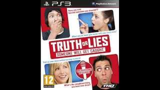 Truth Or Lies (PS3, Wii & Xbox 360)
