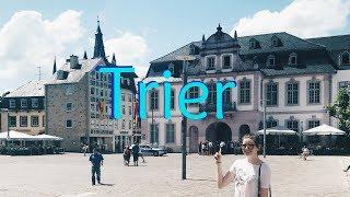Trier Vlog