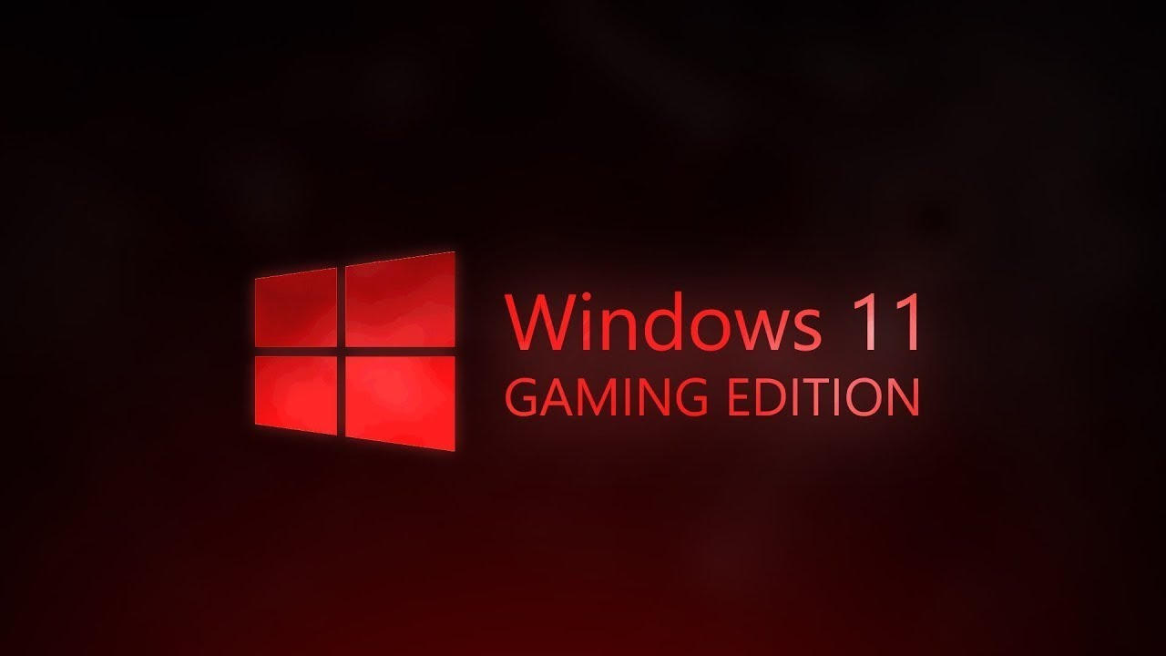 Windows 11 for gaming