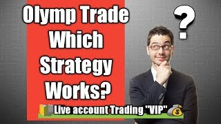 Olymp Trade India | How I Earned Lots!!! with this Strategy