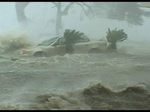 Hurricane Katrina Video 28 Foot Storm Surge DVD