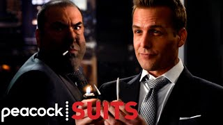 Download Jessica, Louis and Harvey Getting High Together | Suits