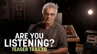 Are You Listening? Intro to Mastering with iZotope