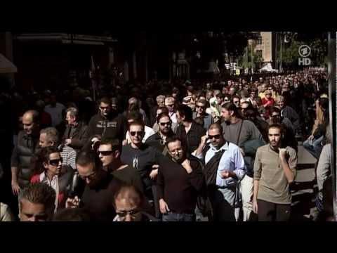 Der Große Euro-Schwindel: Wenn Jeder Jeden Täuscht