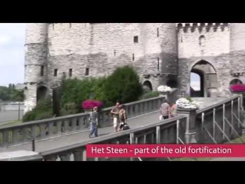 Antwerp   Belgium HD