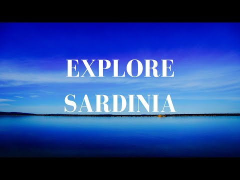 SARDINIA ROADTRIP  | ITINERARY | HIKING | BEACHES
