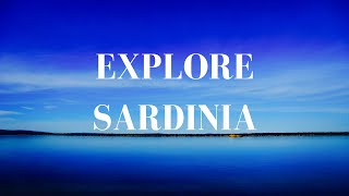 SARDINIA ROADTRIP  | ITINERARY | HIKING | BEACHES