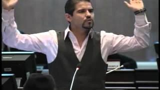 SESIÓN 240 INTERVENCIÓN ASAMBLEISTA ABDALÁ BUCARAM