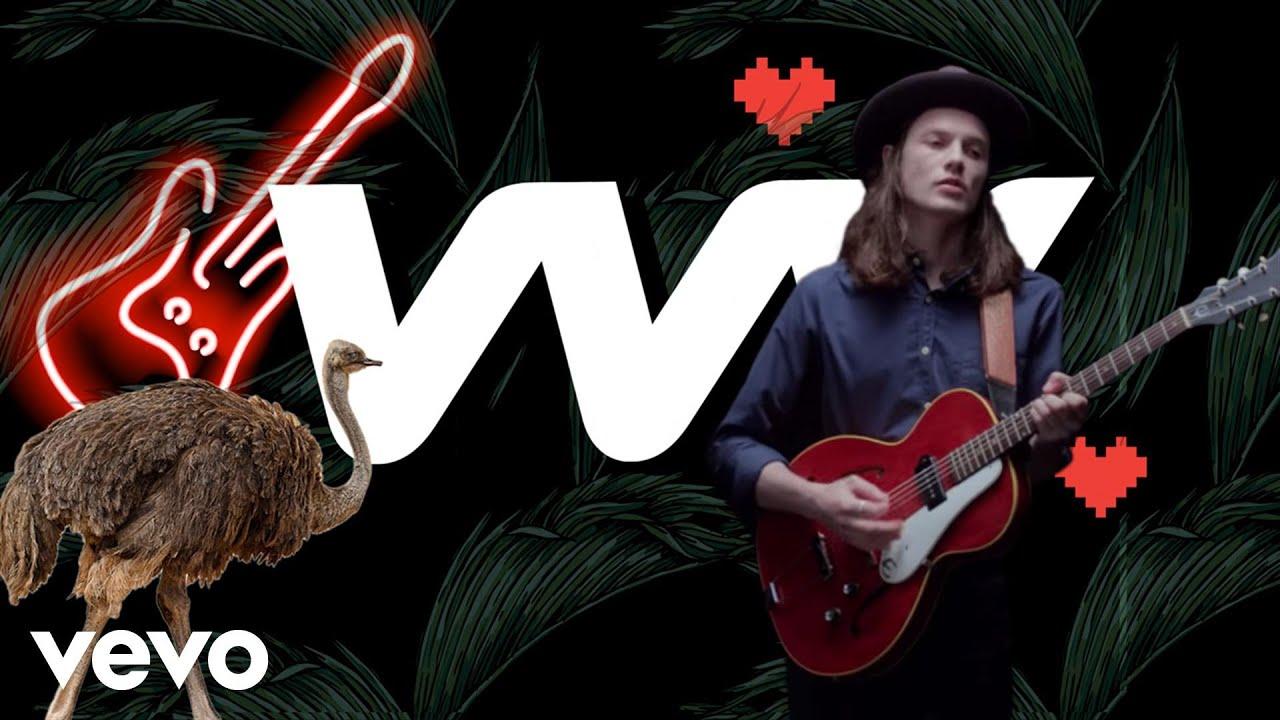 VVV - 2015 Music Predictions & Vevo UK LIFT Announcement! (ft. James Bay, One Direction...