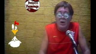 Jornal Do Buteco- 01