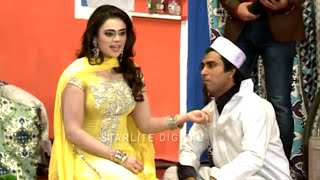 New Best of Sobia Khan Stage Drama Full Comedy Funny Clip | Pk Mast