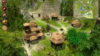 Glory of the Roman Empire - Обзор (Лучшие Компьютерные Игры)