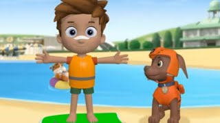 Baixar Patrulha Canina: Em Segurança - Jogo Infantil Nick Jr. - Marshall Chase e Zuma Gameplay